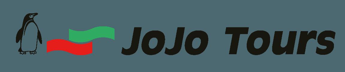 JoJo Tours Logo